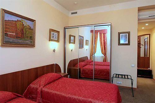 мини отель конная петербург